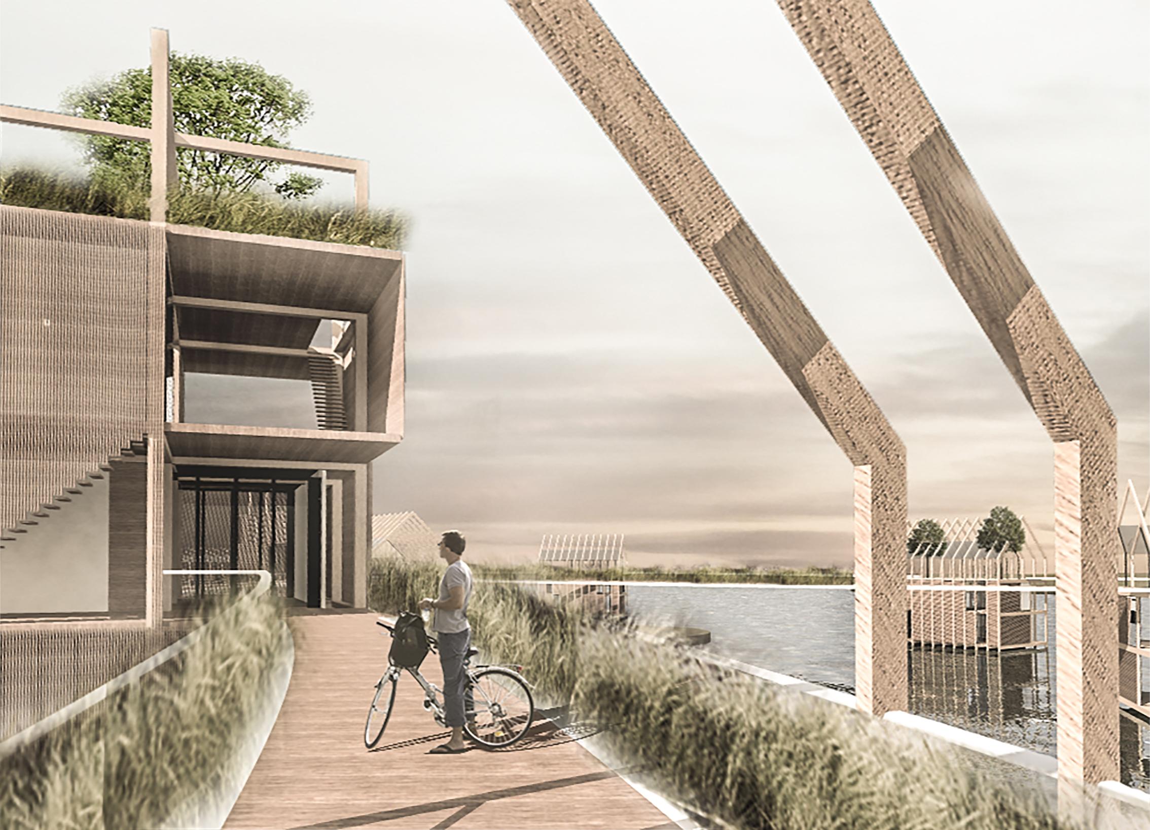 architecture competitions beneteau en