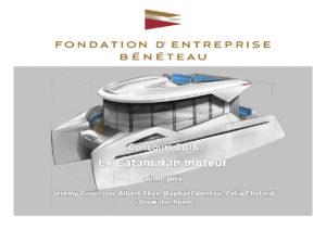 Architecture Competitions Groupe Beneteau Beneteau