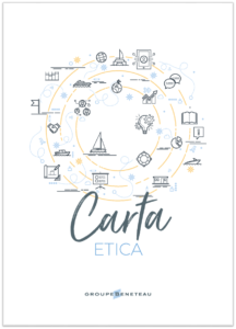 Carta Etica (PDF, Nouvelle fenêtre)