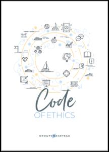 Code of Ethics (PDF, Nouvelle fenêtre)